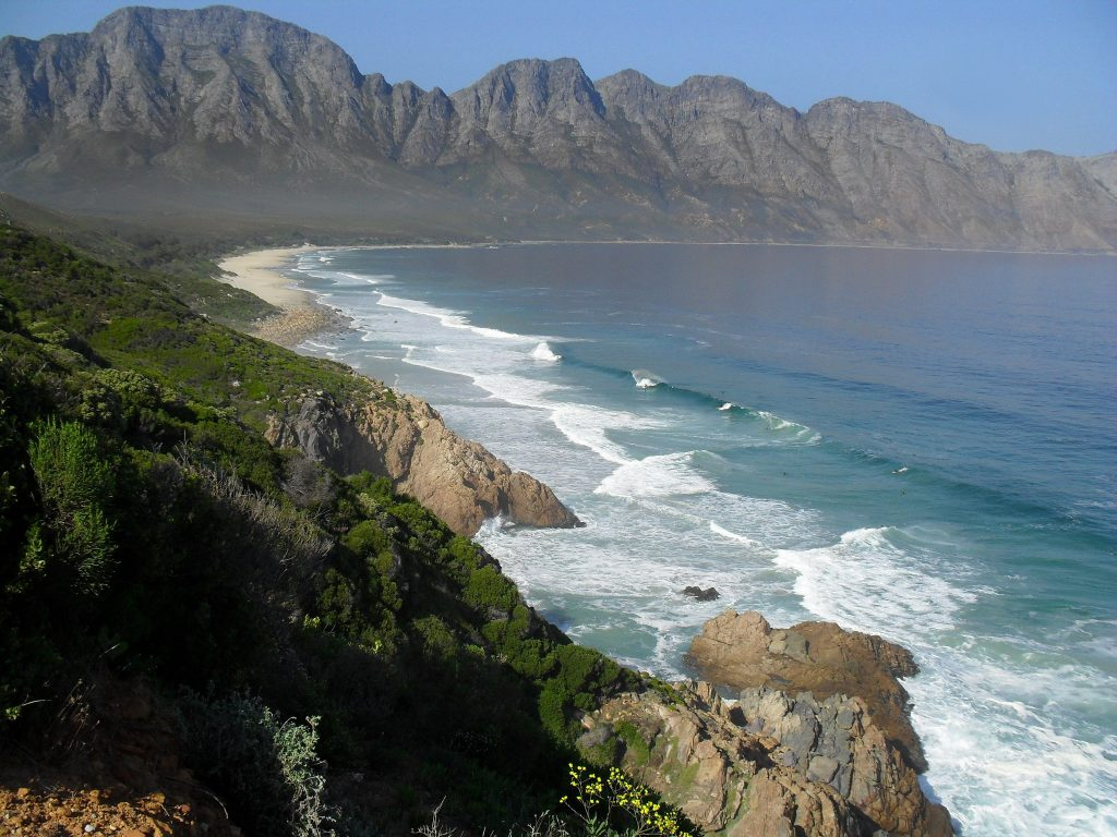 Kogel Bay South Africa