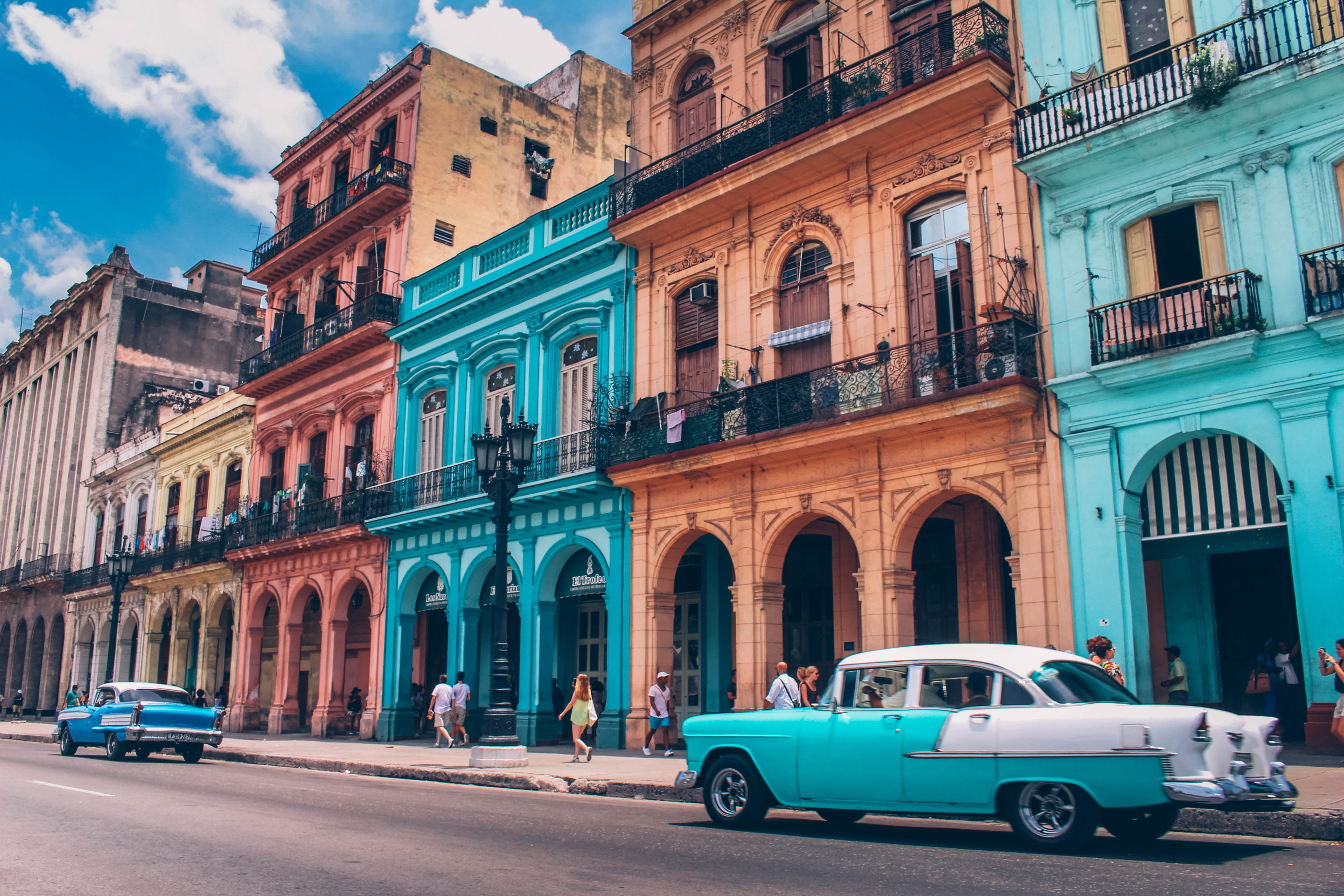 Cuba Tour Packages From Uk