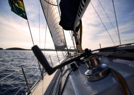 Croatia Sailing Adventure